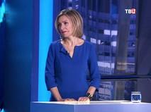 """Мария Захарова, программа """"Право знать!"""""""