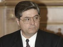Премьер-министр Украины Павел Лазаренко 1996-1997 гг.