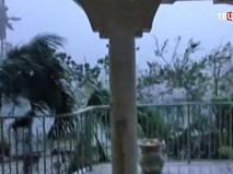 """Ураган """"Мэтью"""""""
