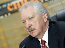 Экс-глава республики Коми Владимир Торлопов