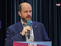 Председатель совета ИРИ, советник президента России Герман Клименко