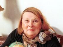 Актриса Людмила Иванова
