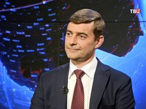 Сергей Железняк