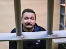 Задержанный по подозрению в мошенничестве с автостраховками