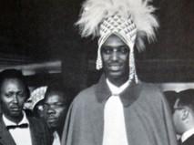 Последний король Руанды Кигели V