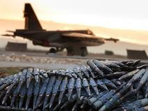 Сирия. Год спустя