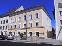 Дом Адольфа Гитлера