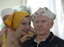 Из Сибири с любовью