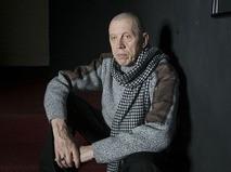 Актёр театра и кино Валерий Золотухин