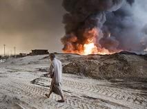 Последстия военных действий в Ираке
