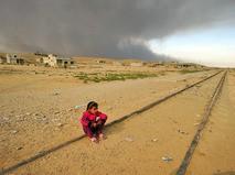 Последствия военных действий в Ираке