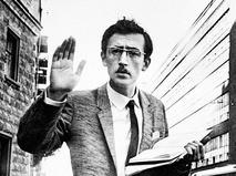 Василий Ливанов. 1964 год