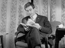 Василий Ливанов. 1963 год