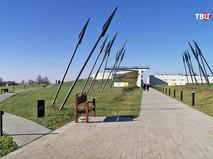 Музейный комплекс на Куликовом поле