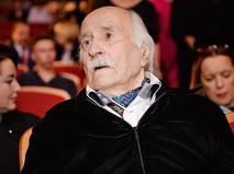 Владимира Зельдина госпитализировали из-за давления