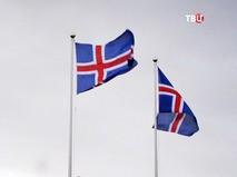Флаги Исландии