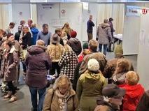 Выборы в Исландии