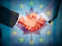Соглашение между Канадой и Евросоюзом