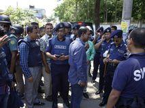 Полиция в Бангладеш