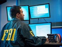 Служащий ФБР
