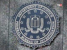 Эмблема ФБР