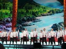 Праздничный концерт ко Дню судебного пристава РФ