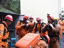 Спасательная служба Китая