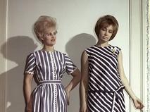 Коллекция женской летней одежды 1962 года