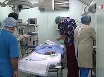 Операционная