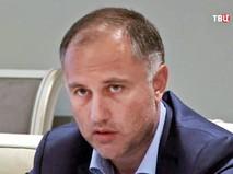 Бывший вице-губернатор Санкт-Петербурга Марат Оганесян