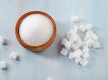 Солёное против сладкого