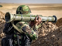 Военная операция в Мосуле, Ирак