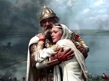 """Кадр из фильма """"Илья Муромец"""""""