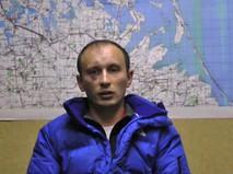 Младший сержант ВС России Баранов Александр Вячеславович