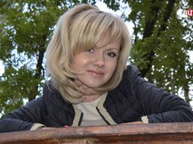 Яна Савчук
