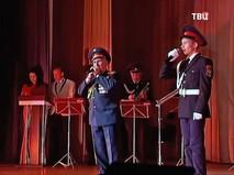 """Конкурс детской патриотической песни """"Красная гвоздика"""""""