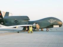 Беспилотник США RQ-4 Global Hawk