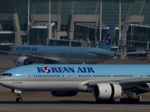 Boeing 777 Korean Air