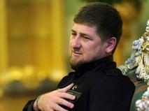 Кадырова прооперировали в Грозном