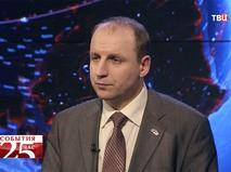 Богдан Безпалько, член президиума Совета при президенте РФ по межнациональным отношениям