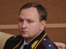 Денис Сугробов