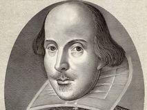 Портрет Уильяма Шекспира