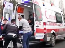 Скорая помощь Турции