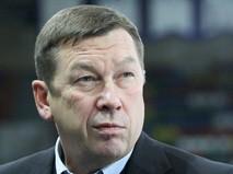 Хоккеист Владимир Голубович