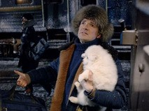 """Новогоднее кино. """"Полярный рейс"""""""