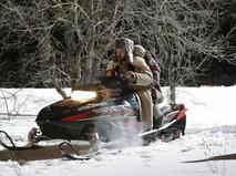 """Новогоднее кино. """"Снежный человек"""""""