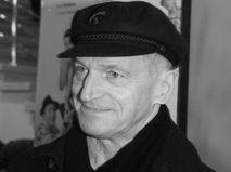 Актер Александр Яковлев