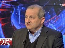Яков Кедми - Израильский военно политический аналитик