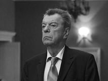 Актер Вячеслав Шалевич