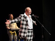 "Юрий Гальцев. ""Концерт для своих!"""